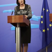 Image of Atifete Jahjaga (Source: https://flic.kr/p/amQymM)