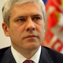 Image of Boris Tadić