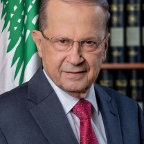 Image of Michel Aoun
