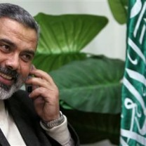 Image of Ismail Haniyeh