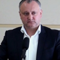 Image of Igor Dodon