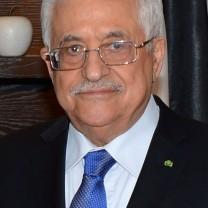 Image of Mahmoud Abbas