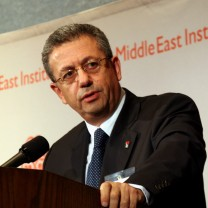Image of Mustafa Barghouti