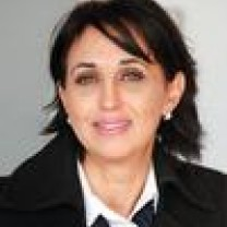 Image of Nabila Mounib