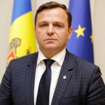 Image of Andrei Năstase