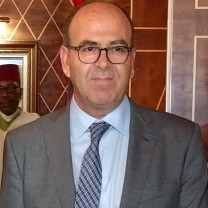 Image of Hakim Benchamach