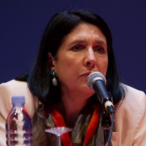 Image of Salome Zurabishvili (Source: https://commons.wikimedia.org/wiki/File:Salome_Zurabishvili_cropped.jpg)