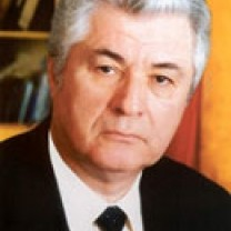 Image of Vladimir Voronin