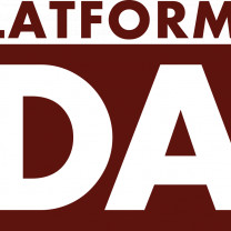Logo of  Dignity and Truth Platform Party