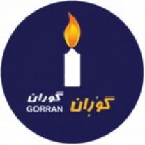 Logo of Movement for Change (Gorran)