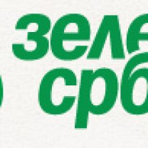 Logo of New Democratic Party-Greens