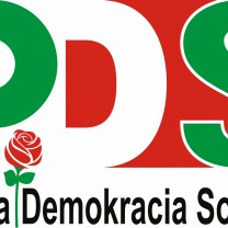 Logo of Social Democratic Party