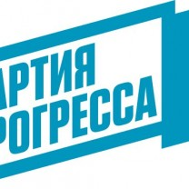 Logo of Progress Party