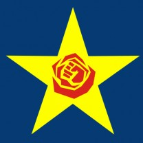 Logo of Social Democratic Union of Macedonia