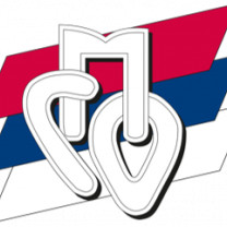 Logo of Serbian Renewal Movement (Source: https://en.wikipedia.org/wiki/File:Serbian_Renewal_Movement_logo.png)
