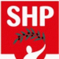 Logo of Social Democratic People's Party