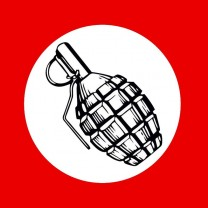 Logo of The Other Russia