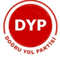 Logo of True Path Party