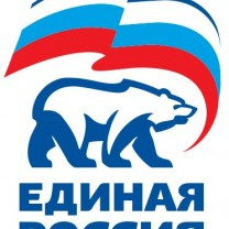 Logo of United Russia