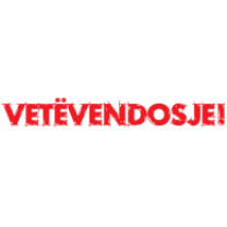 Logo of Vetevendosje (Self-Determination)
