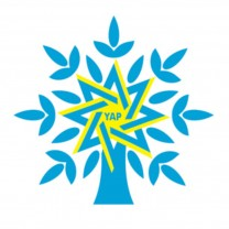 Logo of New Azerbaijan Party