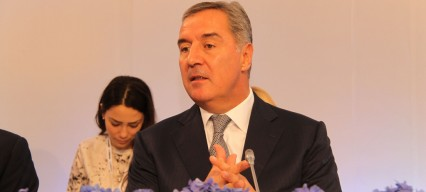 Djukanovic wins Montenegro's presidential election