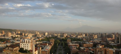Armenian PM Pashinian's ally wins landslide victory in first (local) elections since the revolution