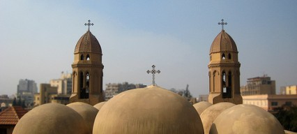 Coptic Christians killed in attack on bus in Egypt