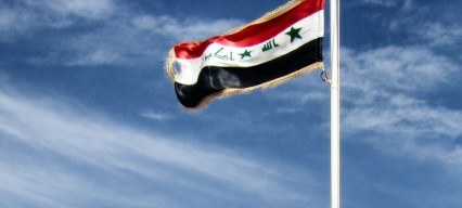 Iraqi parliament elects Speaker, formation process of government begins