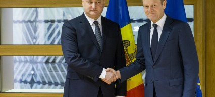Controversy surrounding electoral changes in Moldova