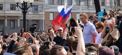 Opposition makes small victories during local and regional elections in Russia