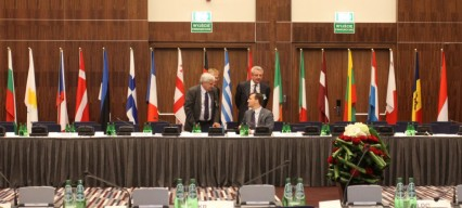 Fourth Eastern Partnership Summit held in Riga
