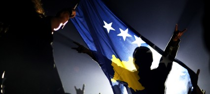 Serbia's President Vucic and Kosovo's President Thaci seemingly close to a deal on land swap