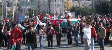 Rising taxes and corruption claims anger Jordanians