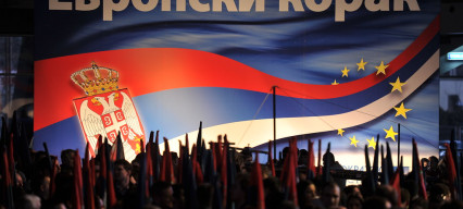 Serbia: The influence of geopolitics over the state of democracy
