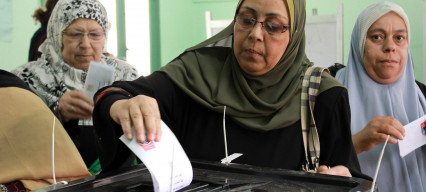 Senate elections in Egypt: foregone conclusion