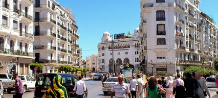 Parliamentary elections to take place in Algeria
