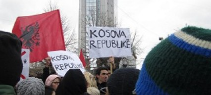 Kosovo opposition sets ultimatum for resignation government