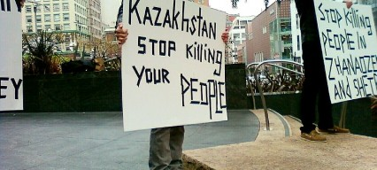 Activist Denied Right to Free Trial in Kyrgyzstan, Extradited to Potential Torture in Kazakhstan