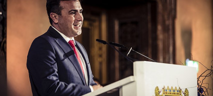 Zaev and Ahmeti formed new government in North Macedonia