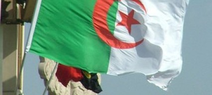 Update: Latest election results Algeria