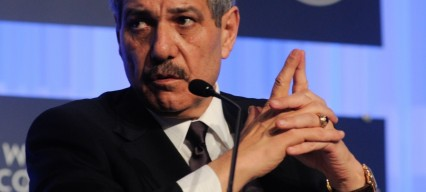 One of Libya's rival governments resigns