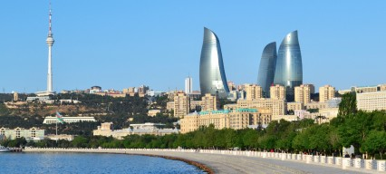 Opposition figures sentenced to long prison terms in Baku