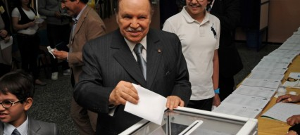 Algerian opposition parties to boycott presidential elections