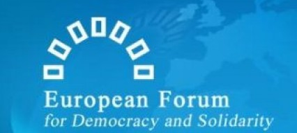 European Forum conference in Moscow