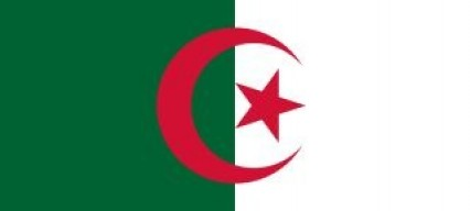 Upcoming elections in Algeria