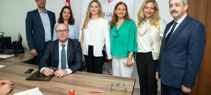 Ettakatol candidate Elyes Fakhfakh submits candidacy for presidential elections