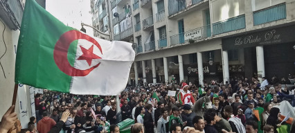 Algeria: Tebboune government announces early elections amid resurgance of Hirak movement protests