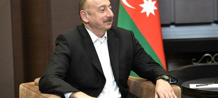Azerbaijan's opposition sidelined by snap presidential election