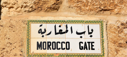 Morocco recognises Israel, disturbing two peoples claiming self-determination